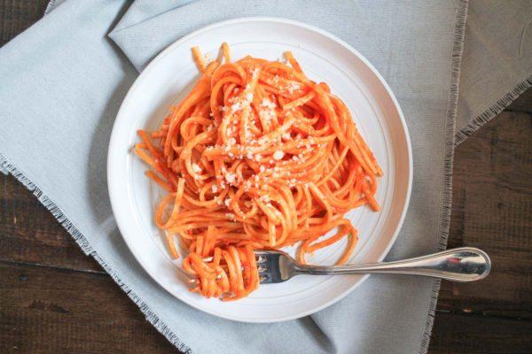 Roasted Tomato Sauce-5