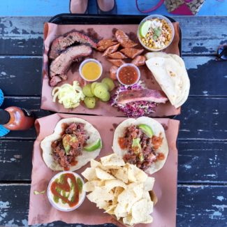 Austin Food Crawl