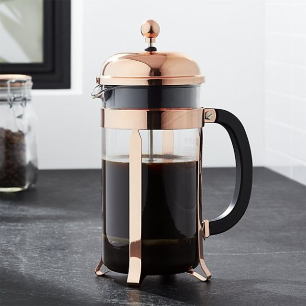 bodum-chambord-copper-34-ounce-french-press