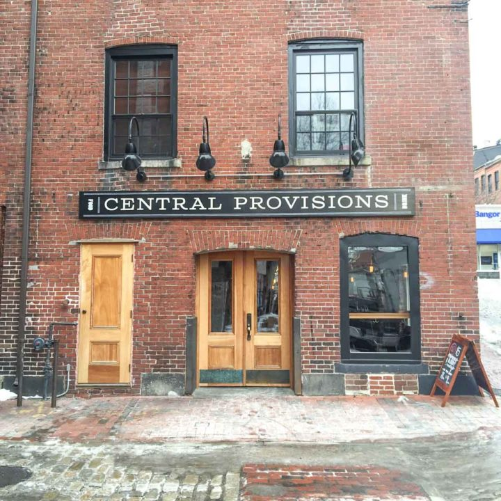 Things to do in Portland, Maine