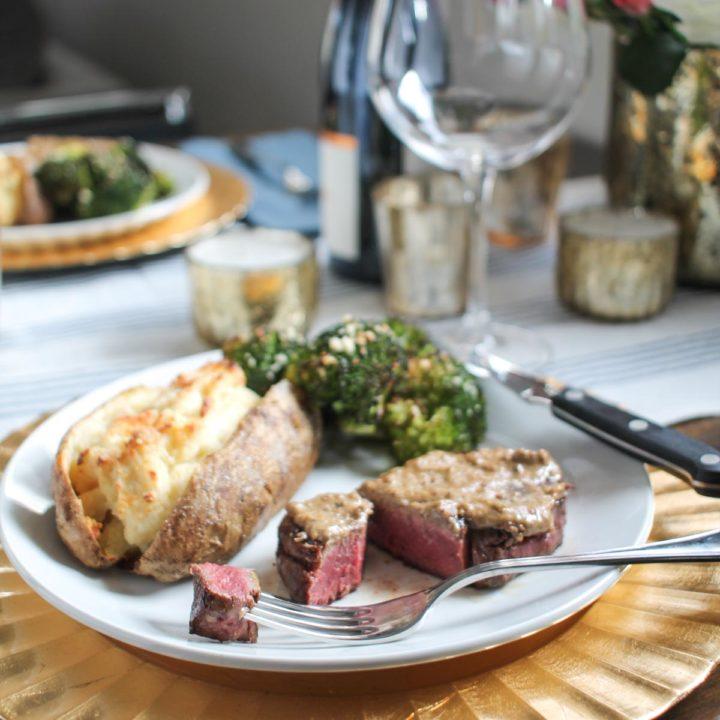12 Dinner Party Menu Ideas