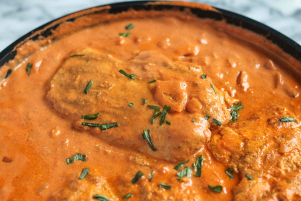 How to Make Chicken Tikka Masala-4