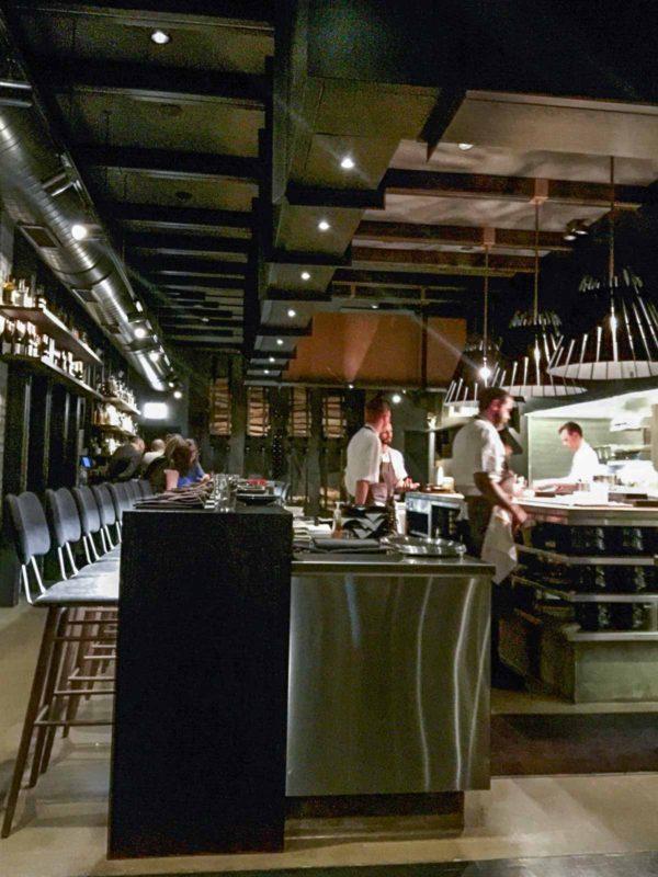 Roister Restaurant