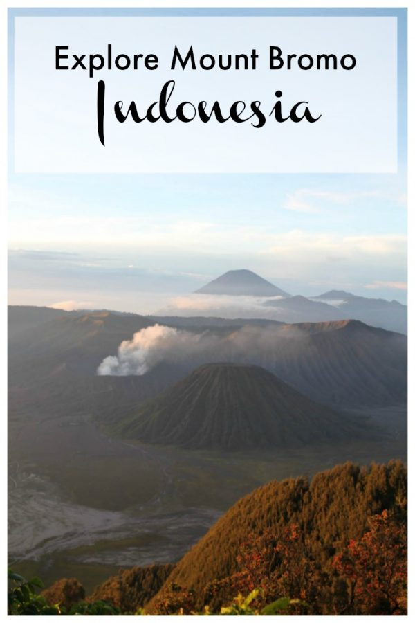 Everything you need to know about Mount Bromo Indonesia   How to get to Mount Bromo