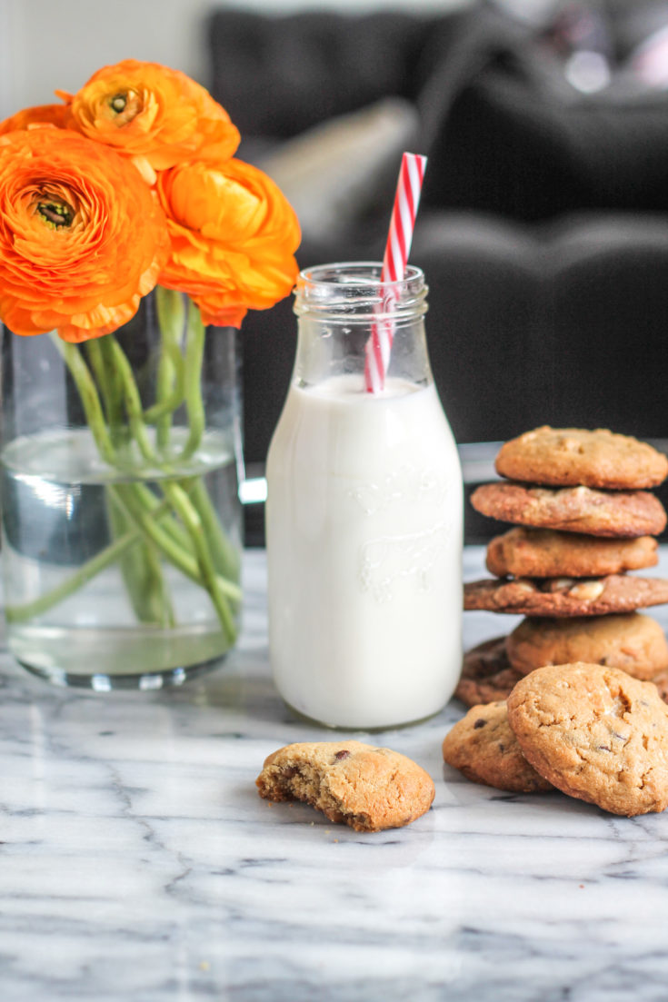 How to Make Cookies with what is in your Pantry