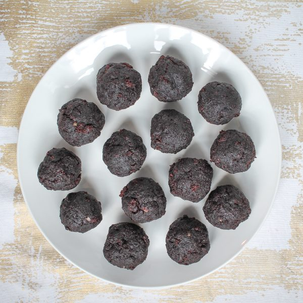 How to Make Cake Pops - step 3