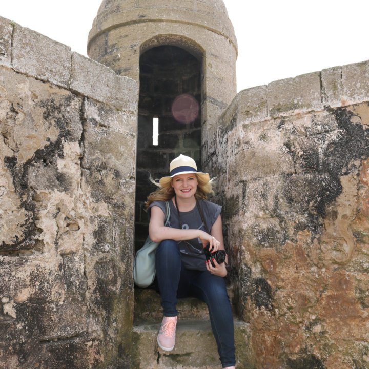 Exploring Essaouira Morocco