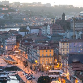 Porto, Portugal is Magical and You Need to Go There