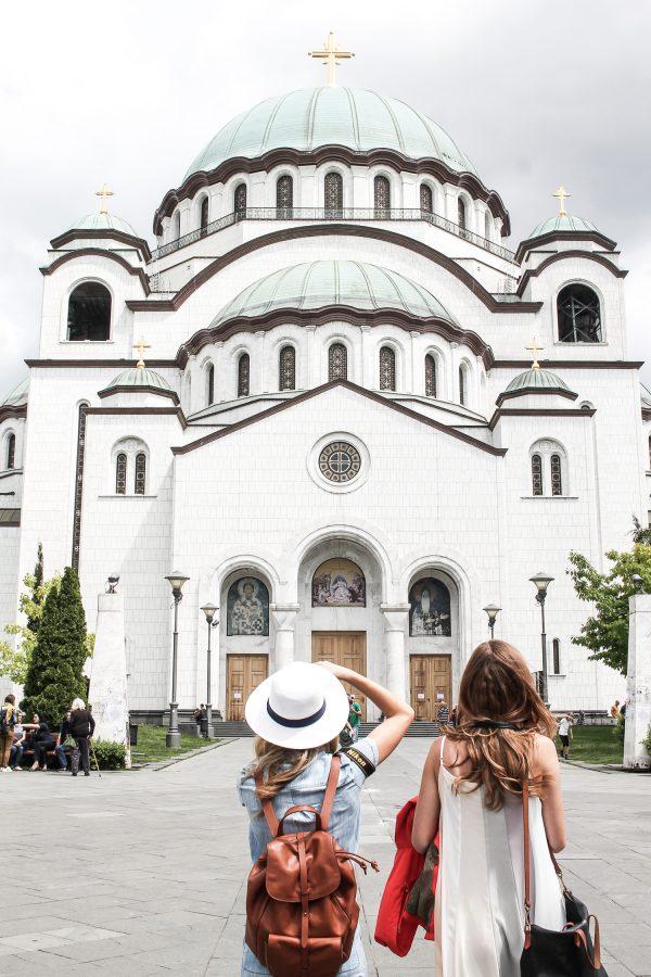 What to do in Belgrade - Saint Sava