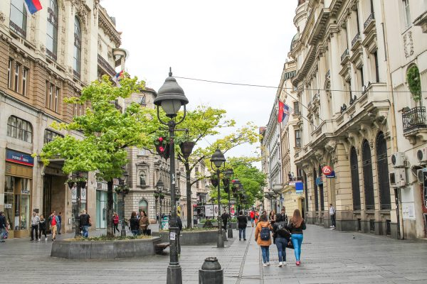 What to do in Belgrade