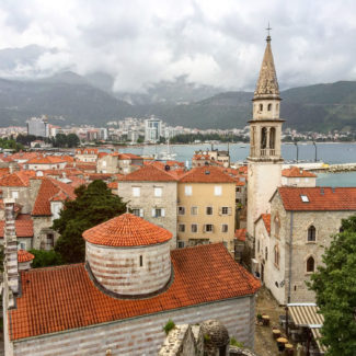 What to Do in Budva, Montenegro