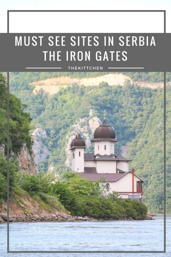 Must See Sites in Serbia: The Iron Gates | #serbia #travel #irongates