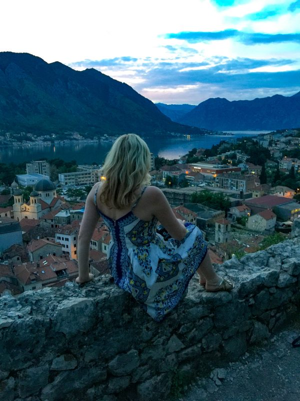 What to do in Kotor Montenegro