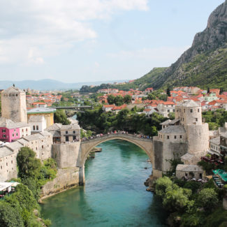 What to Do in Mostar, Bosnia