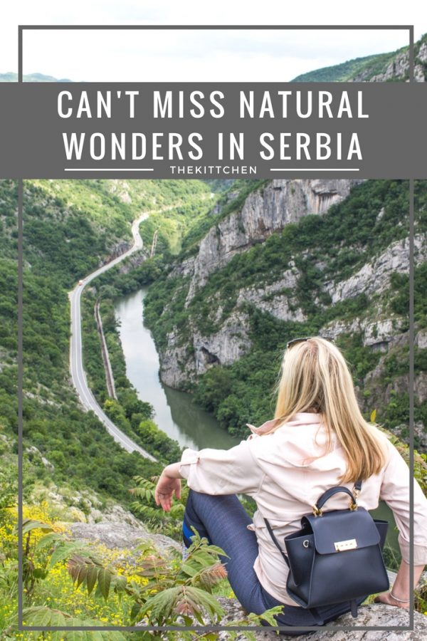 Can't Miss Natural Wonders in Serbia | #serbia #travel #nature