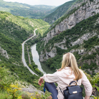 Exploring Eastern Serbia's Natural Wonders