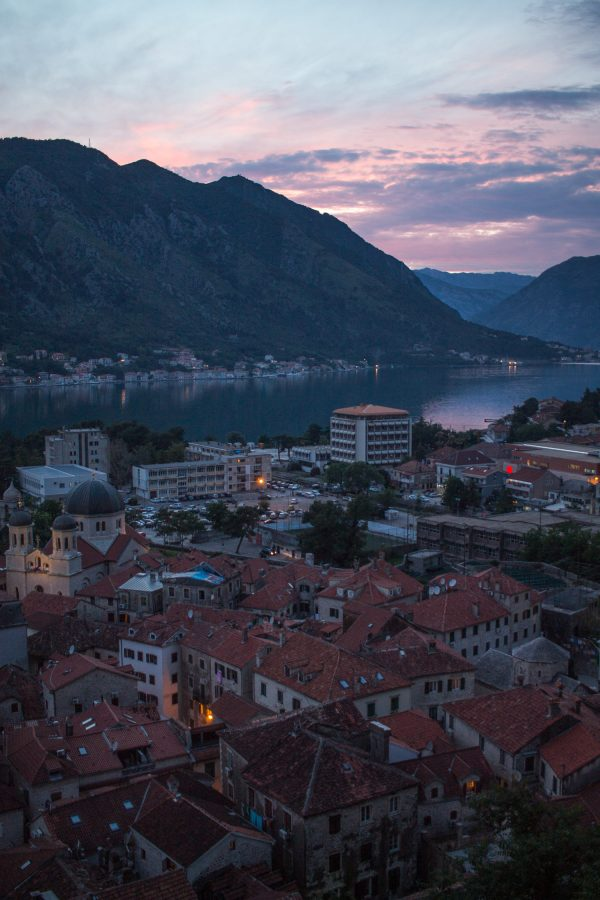A guide of what to do in Kotor, Montenegro