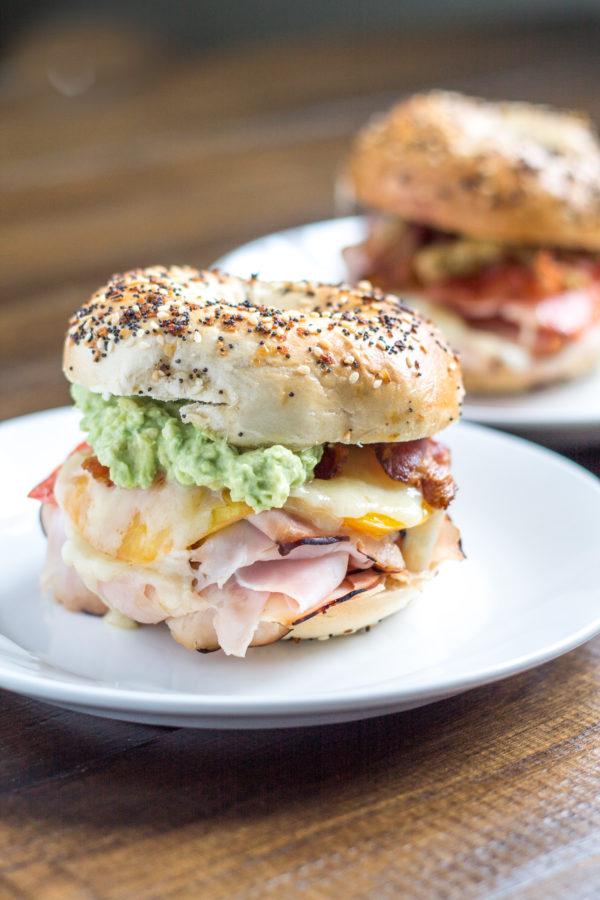 The Best Turkey Sandwich Recipe