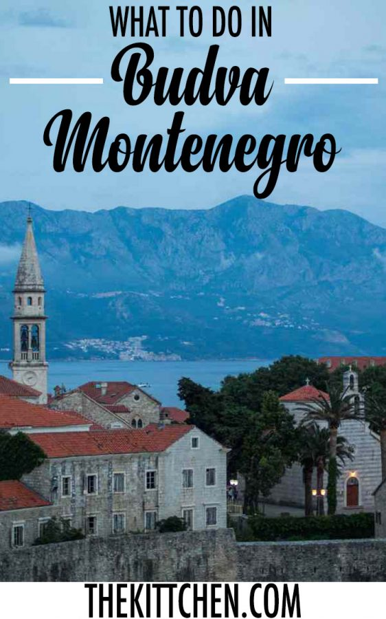 What to do in Budva, Montenegro   Located just 30 minutes from Kotor and Tivat, Budva is a walled city beside the sea with beautiful beaches.