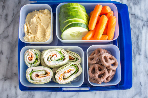 An easy packable lunch turkey and cheese pinwheels thekittchen for yourself your husband your kids when i worked in an office i tried to pack my lunch every day the challenge was to come up with an easy forumfinder Gallery