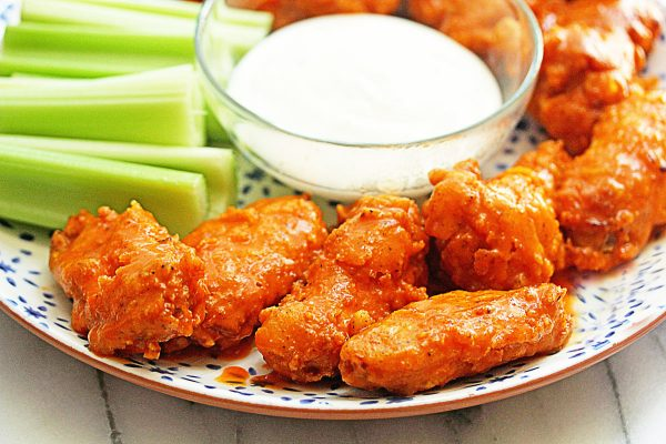 The Best Buffalo Chicken Recipes