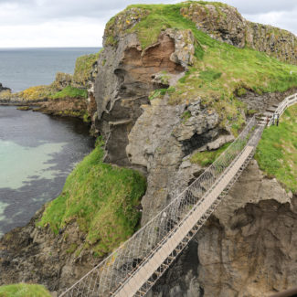 A Self Guided Game of Thrones Tour of Northern Ireland