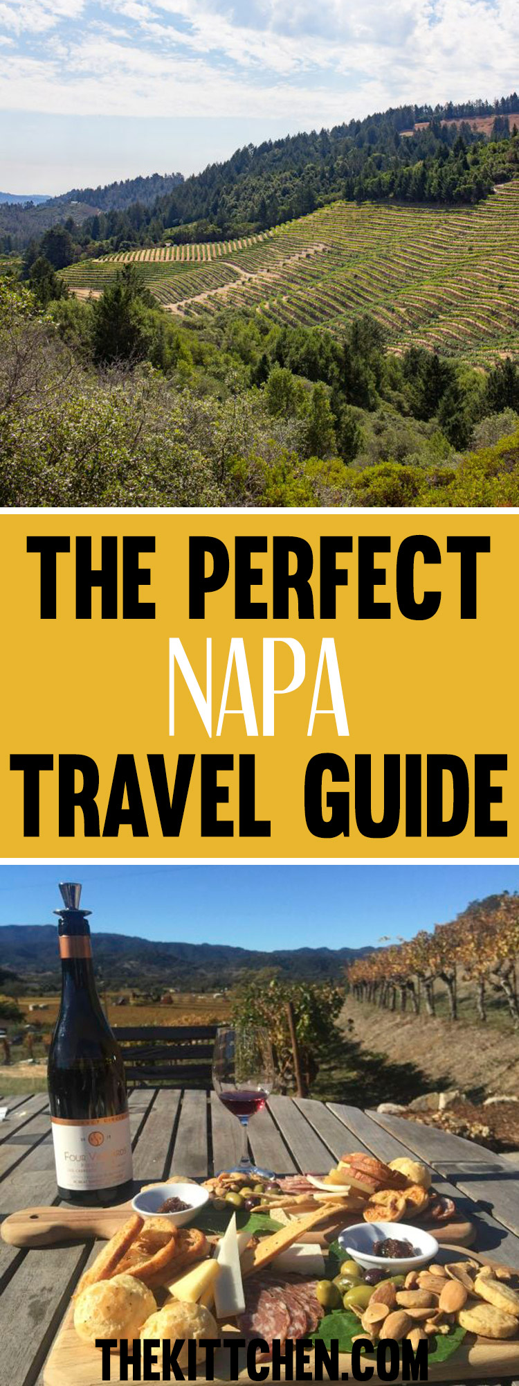 The Napa Travel Guide