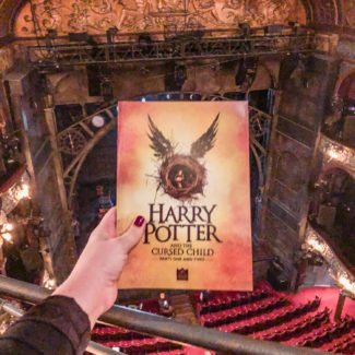 What to Know About Seeing Harry Potter and the Cursed Child