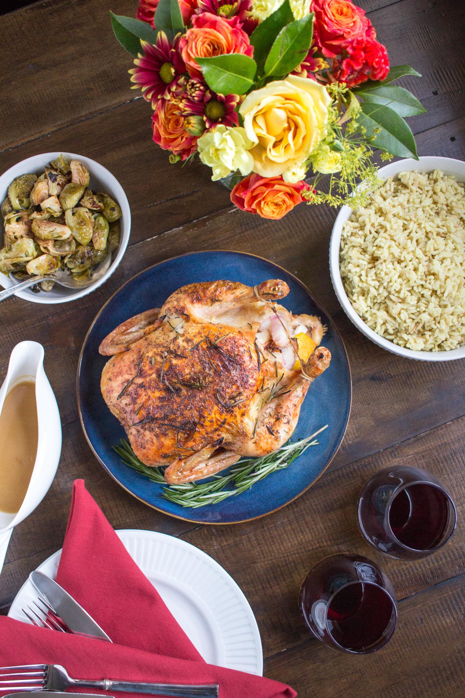 Turkey Gravy Pan Drippings Recipe