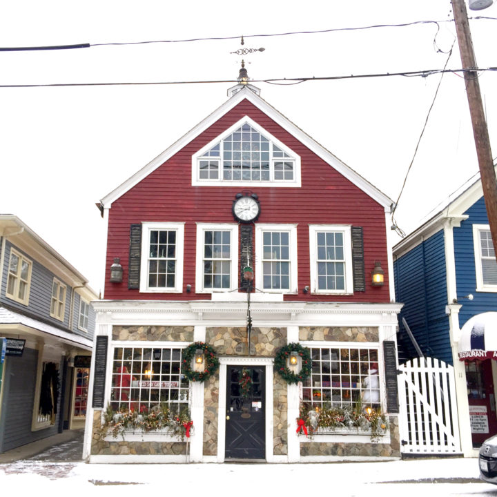 Most Instagram Worthy Places in Kennebunkport