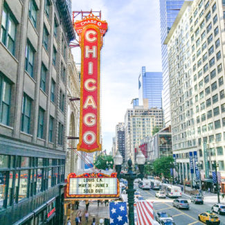 The Ultimate Chicago Travel Guide