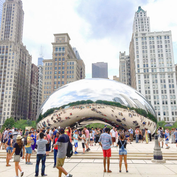 the ultimate chicago travel guide thekittchen rh thekittchen com chicago travel guide 2017 chicago travel guide by mail