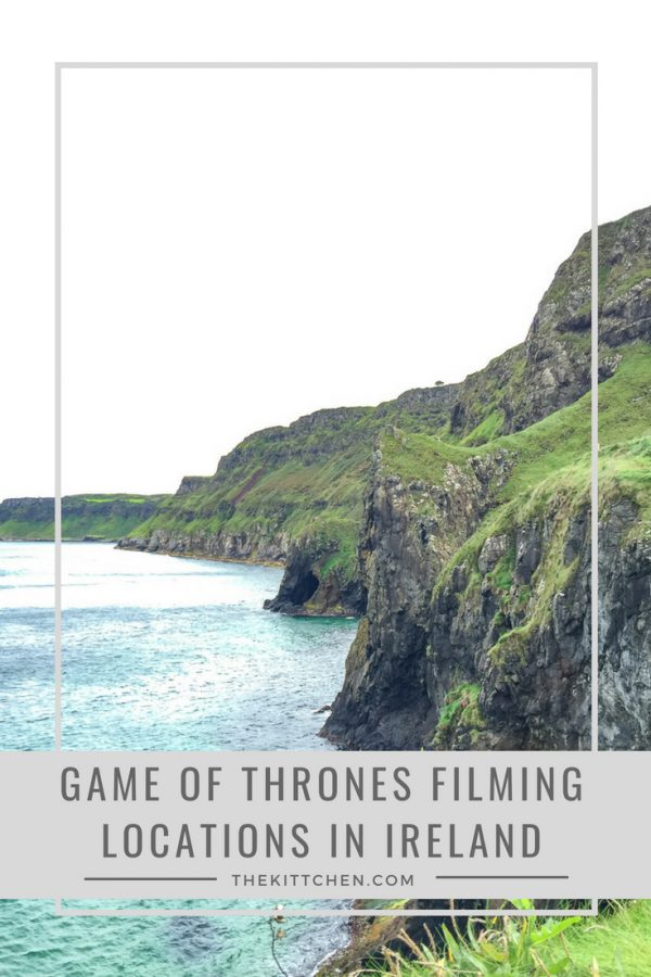 Game of Thrones Filming Locations in Northern Ireland - a complete travel guide