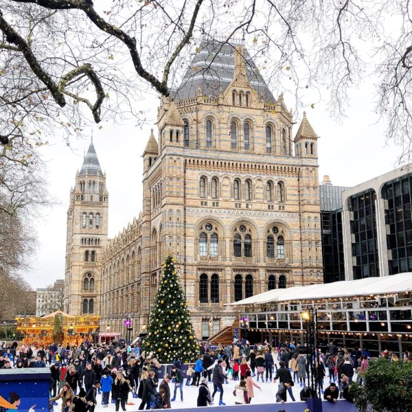 London At Christmas Time.What To Do In London At Christmastime Thekittchen