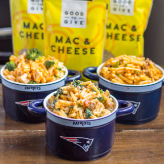 3 Easy Mac & Cheese Recipes with SAFE + FAIR