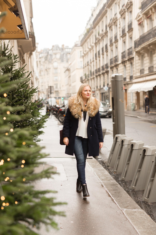 One Day In Paris Thekittchen