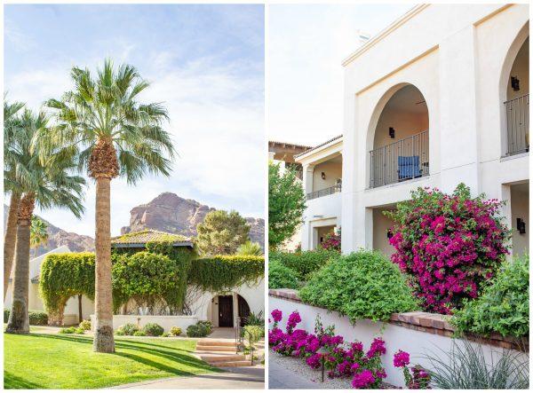 Omni Scottsdale Resort Montelucia - where to stay in Scottsdale