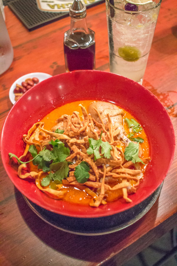 Where to eat in Portland, Oregon - Pok Pok
