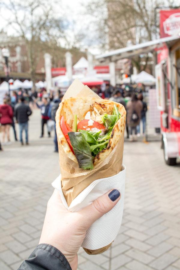 What to do in Portland, Oregon - The Portland Saturday Market