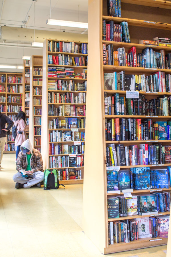 What to do in Portland, Oregon - Powell's