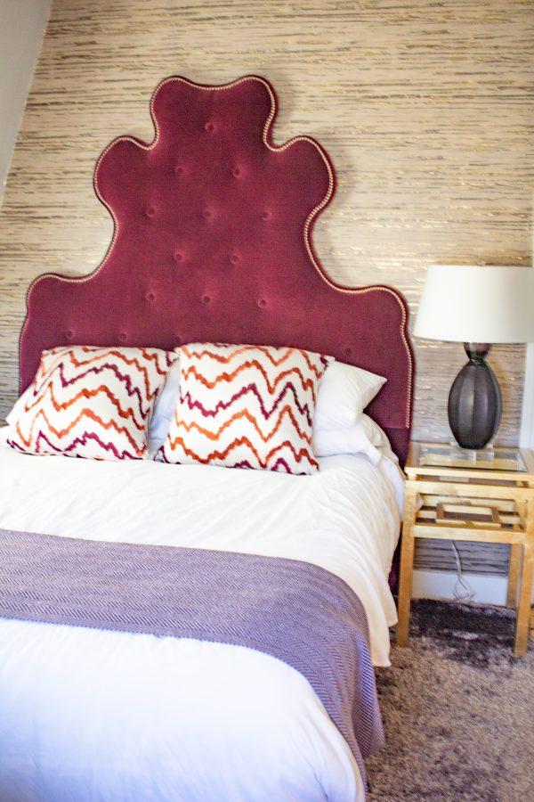 Gilded Hotel Newport