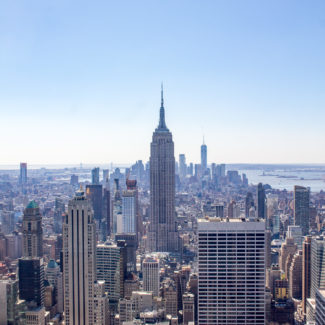 What to Know About Visiting New York City