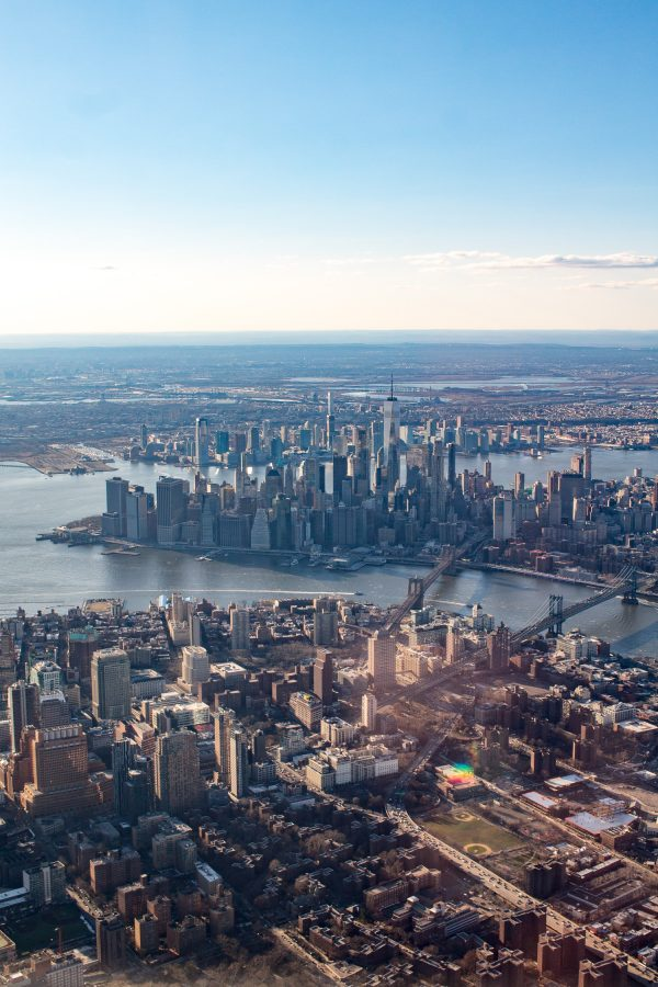 NYC Airports - Which airport to fly into? This list of options will help you to decide.