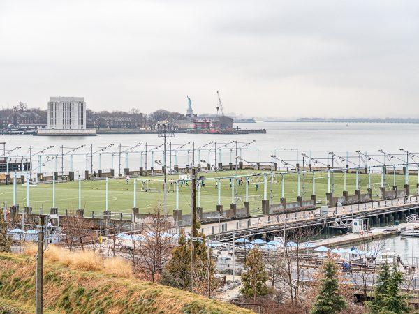 Brooklyn Pier 5