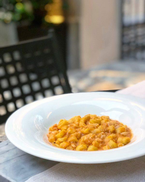 Piedmontese Foods to Try | Gnocchi