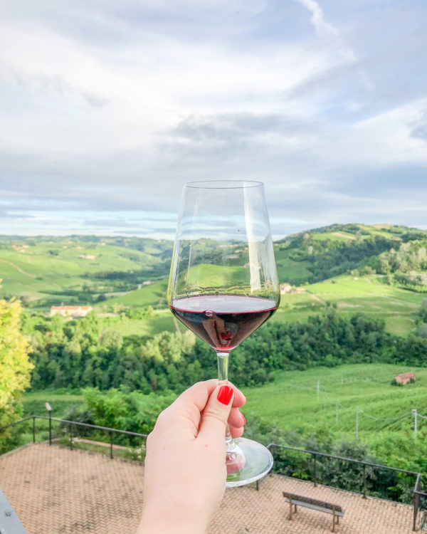 Piedmontese Foods to Try | Barolo the king of wines