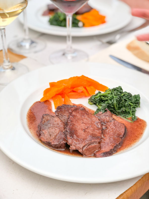 Piedmontese Food to Try | Brasato al Barolo