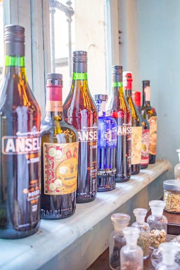 Piedmontese Foods to Try   Vermouth was invited in Torino