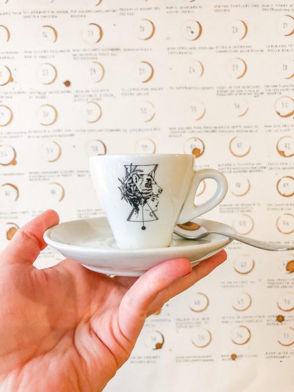 Piedmontese Foods | Giuliano Caffè Espresso