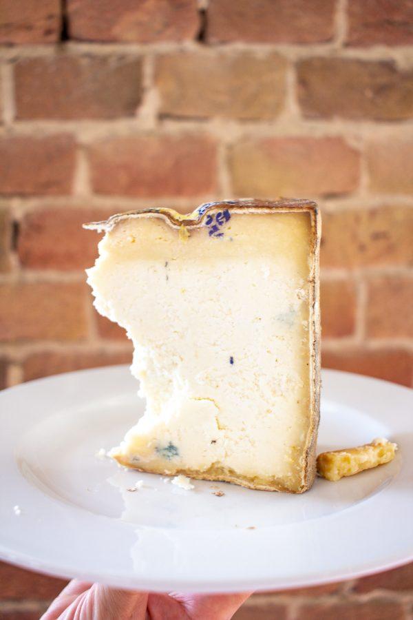 Piedmontese Foods to Try | Castelmagno Cheese